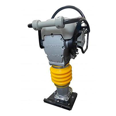 Bailarina Compactadora Mpower JC72