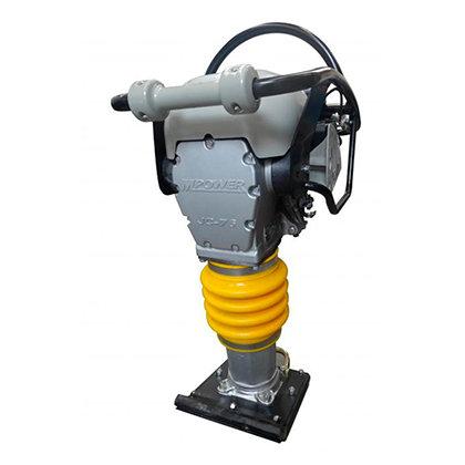 Bailarina Compactadora Mpower MR75
