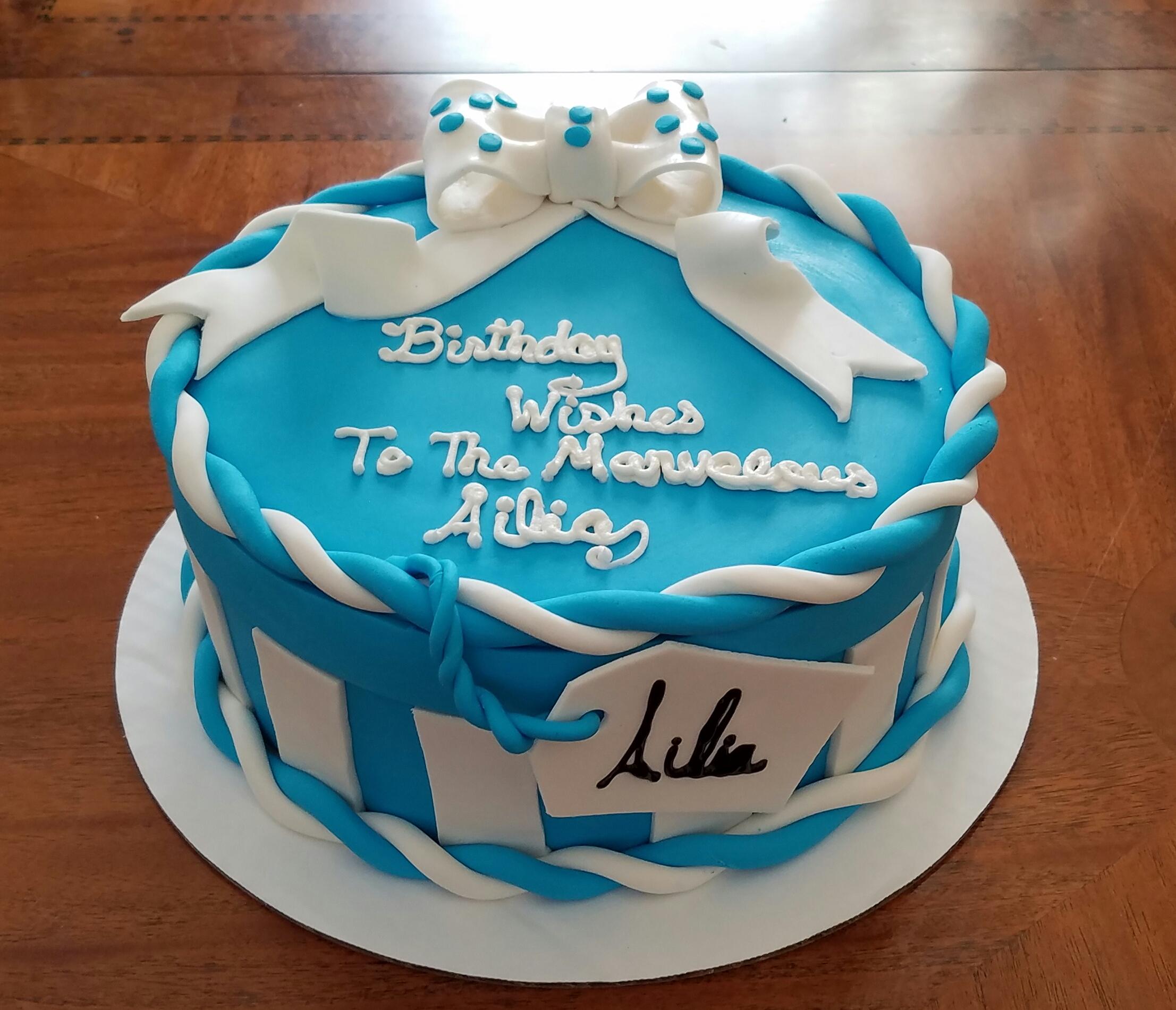 order birthday cake online