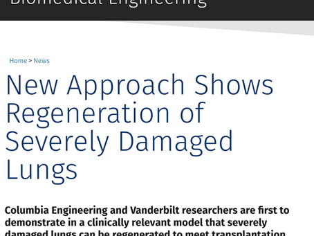 Columbia Biomedical Engineering