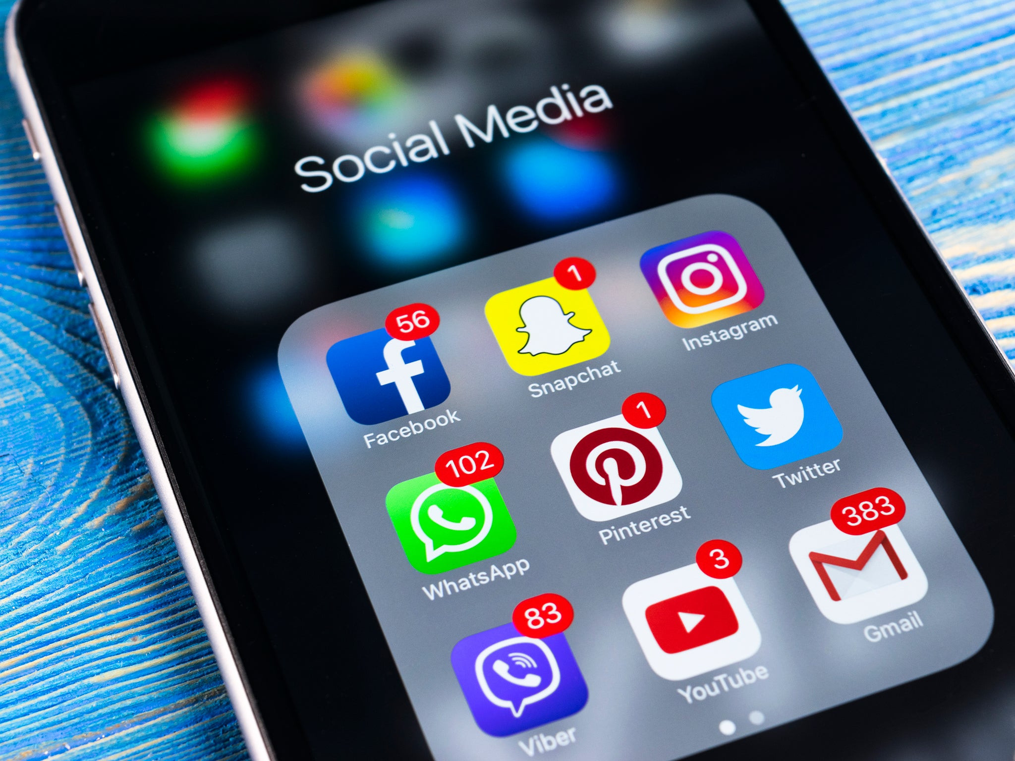 FREE Social Media Review