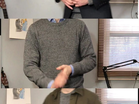 3 Ways to Wear a Sweater