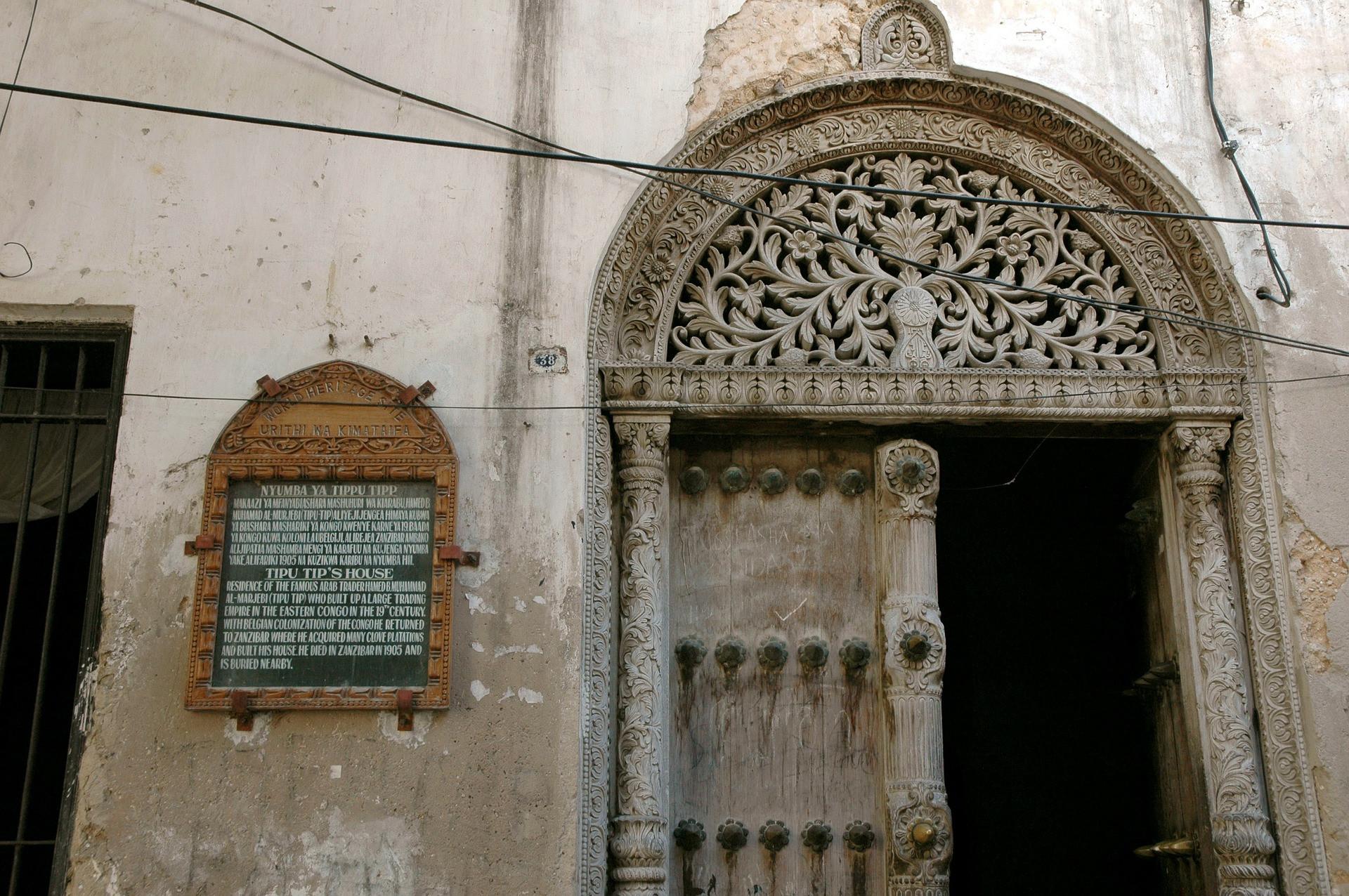 Cultural Zanzibar