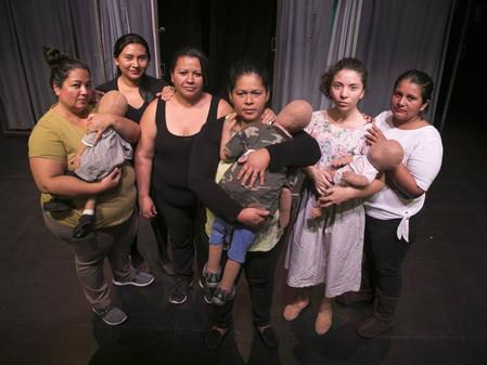 La Cachada Teatro: by and about women in El Salvador
