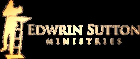 Pastor Edwrin Sutton