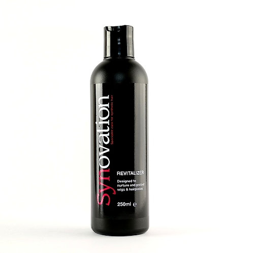 softens and replenishes, revitaliser, wig conditioning spray, wig care, wig spray, wig oil, hair conditioner, wig shampoo,