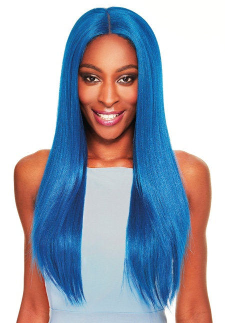 SP 101 Diamond Synthetic Lace Wig