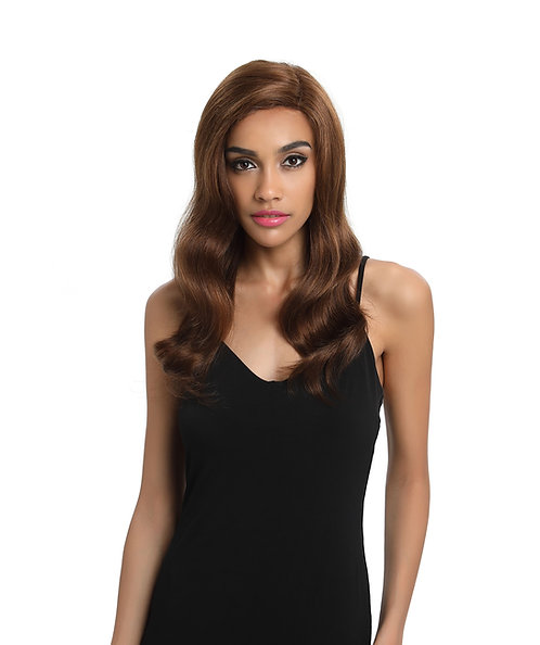 Juliet Human Hair Lace Parting Wig