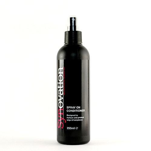 wig conditioning spray, wig care, wig spray, wig oil, hair conditioner, wig shampoo