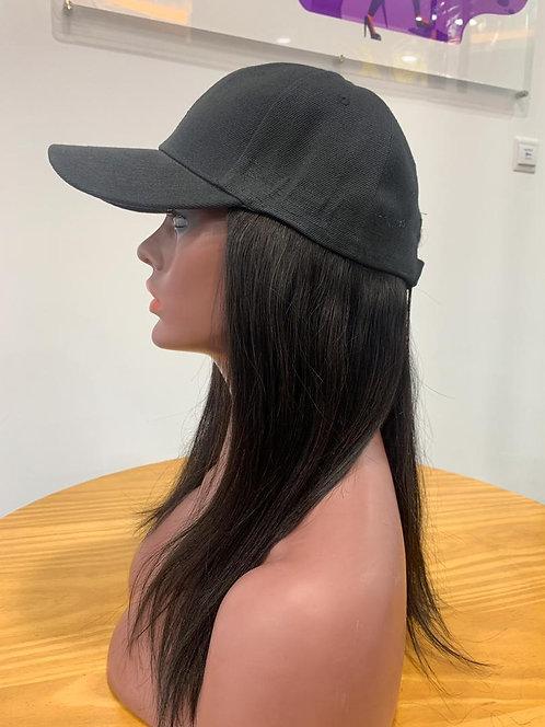 Human Hair Wig Cap