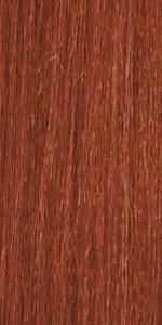 Bright Copper Red