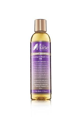 hair repair oil, repair oil, oil, anti-breakage, breakage oil, hair care, antidote, egyptain oil