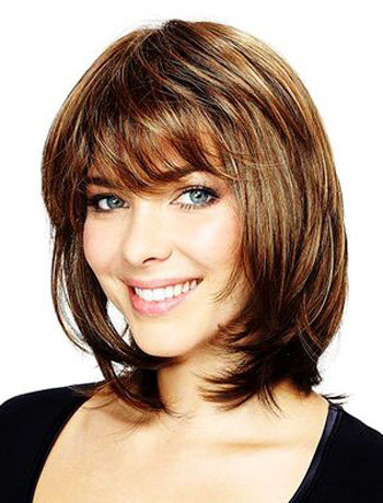 HC Angie Mono Lace Synthetic Wig