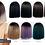 Thumbnail: SP 101 Vivian Synthetic Lace Parting Wig