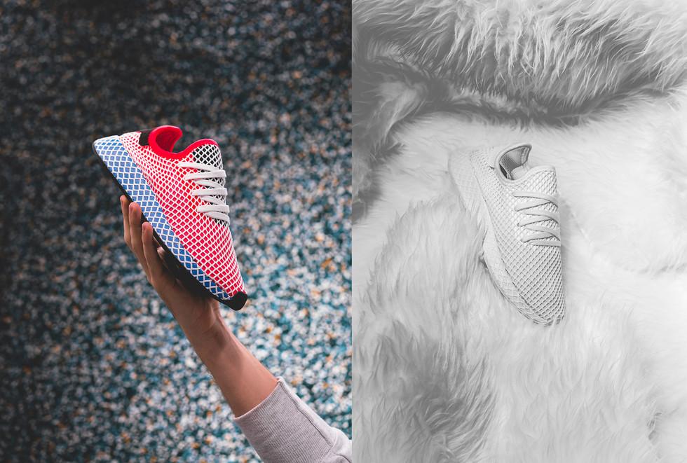 adidas Originals: Deerupt