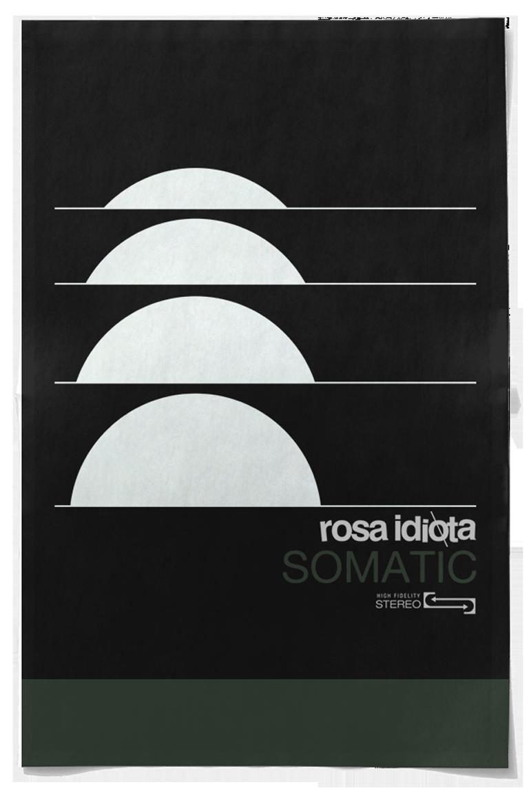 ROSA IDIOTA