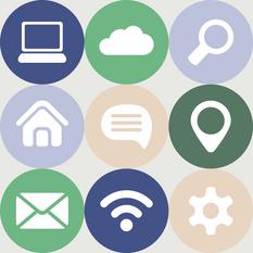 информационные технологии в социальной сфере