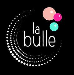 Logo gite la bulle 12 personnes montlouis sur loire 4 étoiles meublé de tourisme