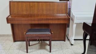 פסנתר KAWAI דגם CE7