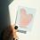 Thumbnail: Gua Sha Brazilian Rose Quartz Facial Massage Tool