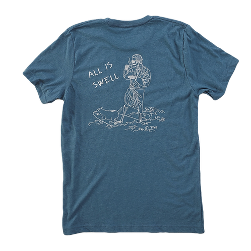 All Is Swell Tee