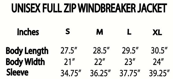 Unisex Full Zip Windbreaker.PNG