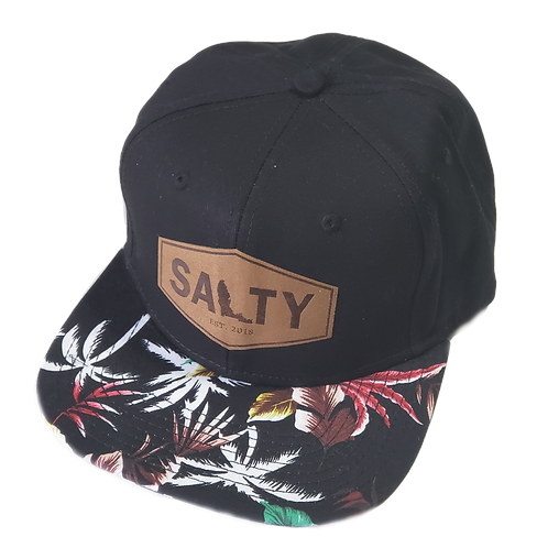 Salty Snapback