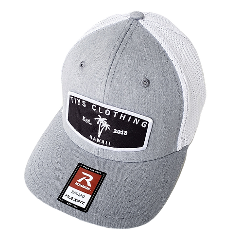 Established Fitted Mesh Cap
