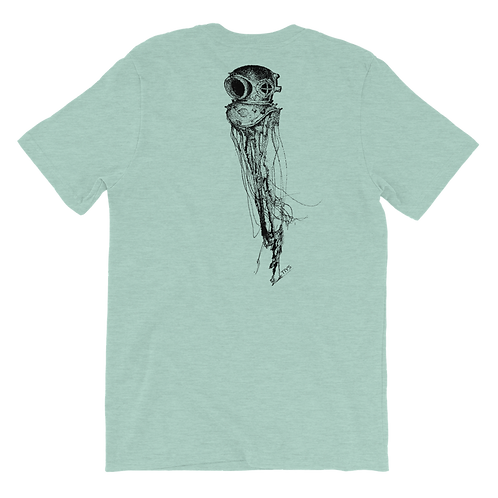 Jelly Diver Tee