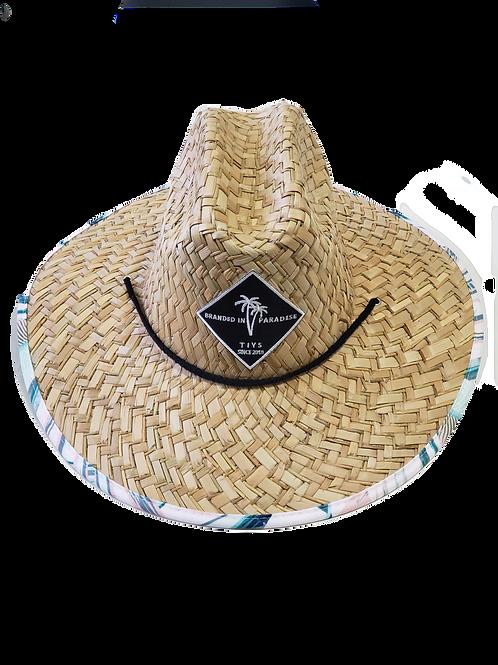 Islander Straw Hat
