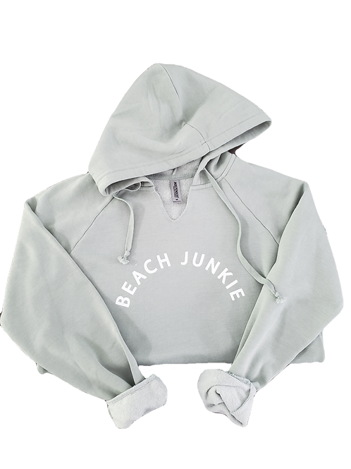 Beach Junkie Hoodie
