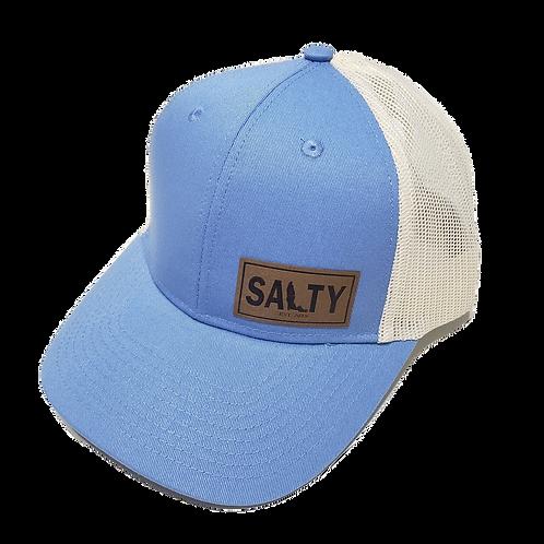 Salty Side Patch Trucker