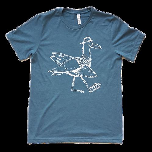 Surfer Seagull Tee
