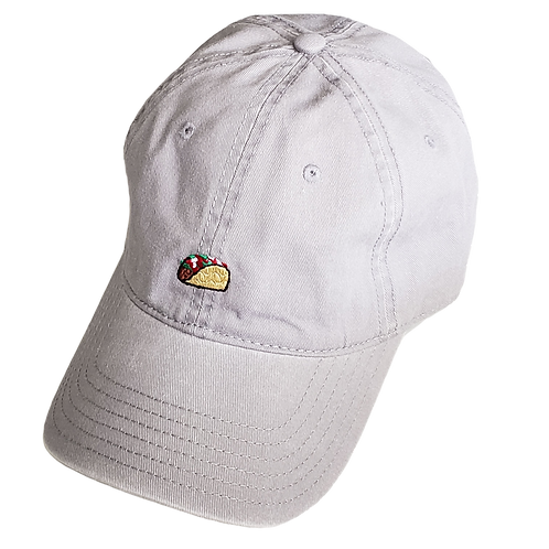 The Taco Dad Hat