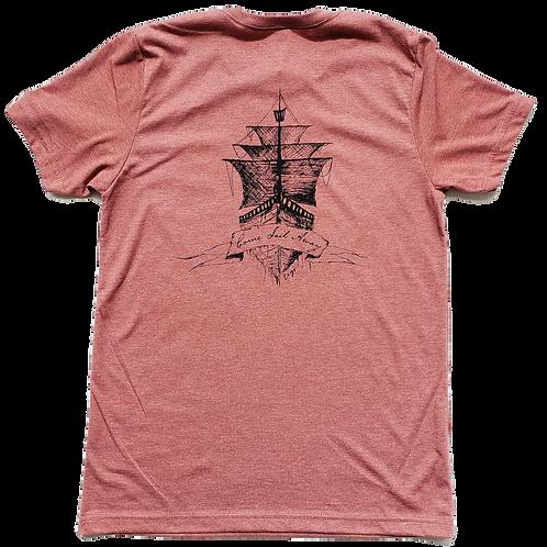 Come Sail Away Tee