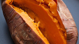 Sweet News about Sweet Potatoes