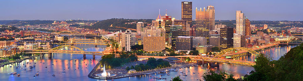 pittsburgh-pennsylvania-skyline-at-dusk-