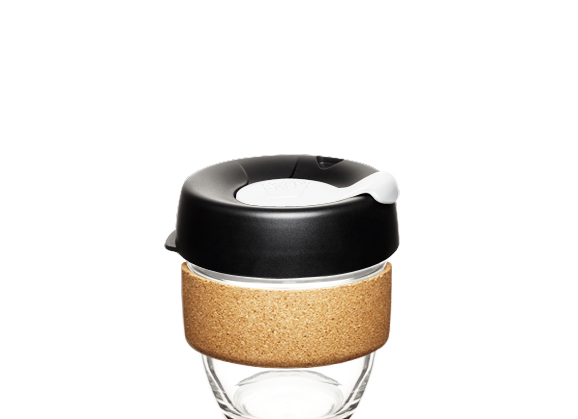 KeepCup 8oz Cork