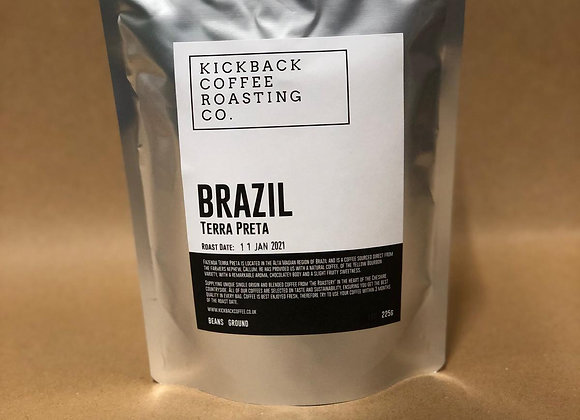 Brazil - Terra Preta