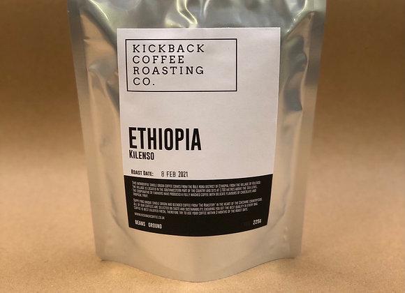 Ethiopia - Kilenso