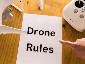 The FAA Just Made the Biggest Changes to Drone Rules since Part 107