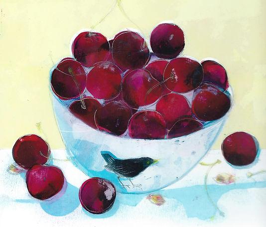Bridges Ann. Stealing Red Cherries.jpg
