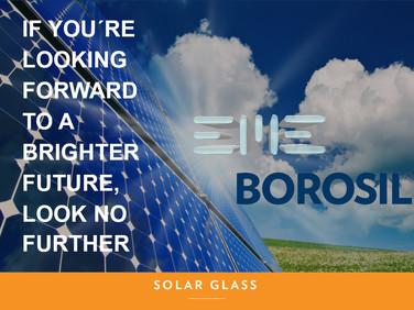 EME technology for Indian solar glass producer Borosil