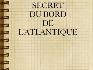 """Les secrets du """"carnet""""..."""