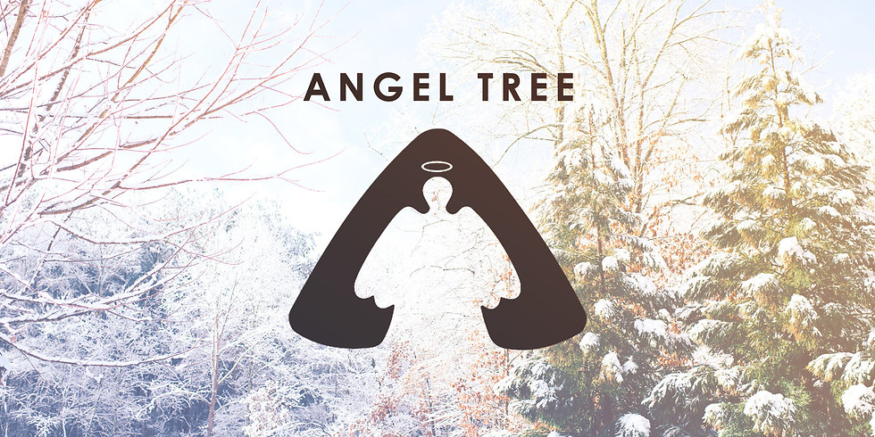 Angel Tree Outreach