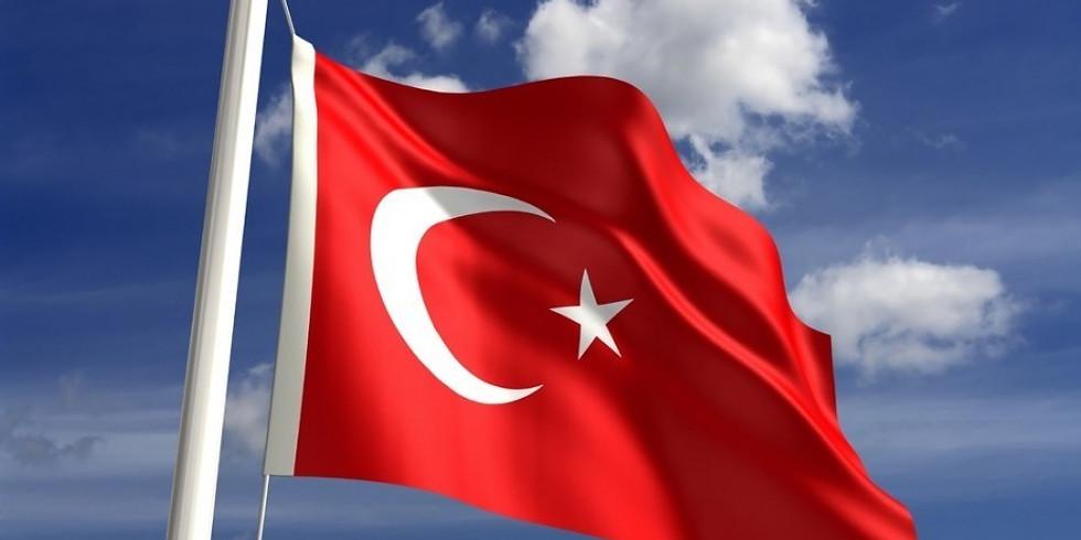 Turkey Missions