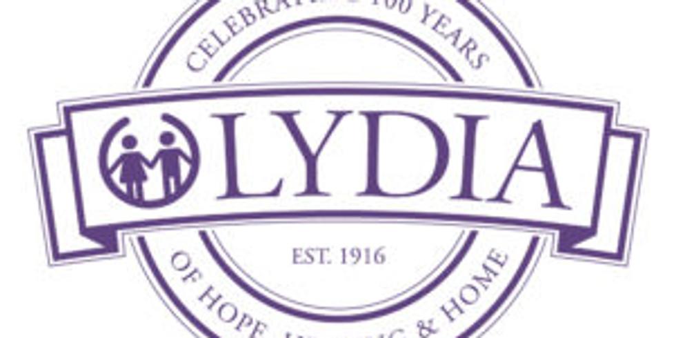 Lydia Home Outreach