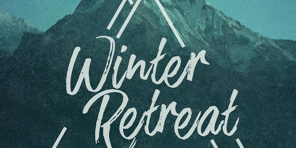 YG Winter Retreat