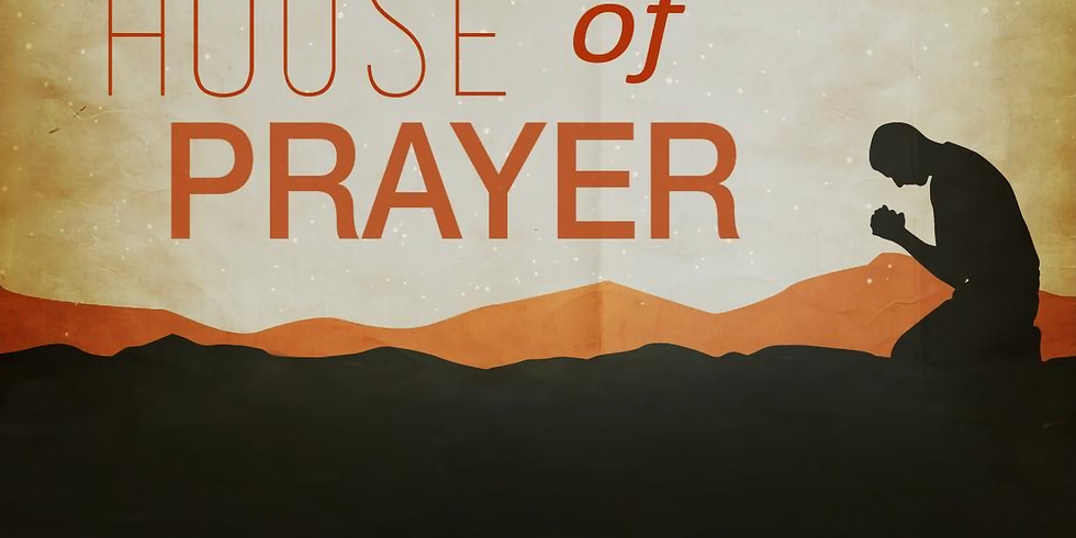 House of Prayer Outreach