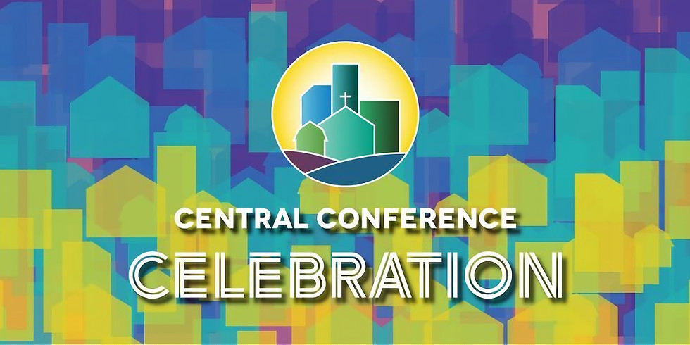 ECC Central Conference Celebration 2020